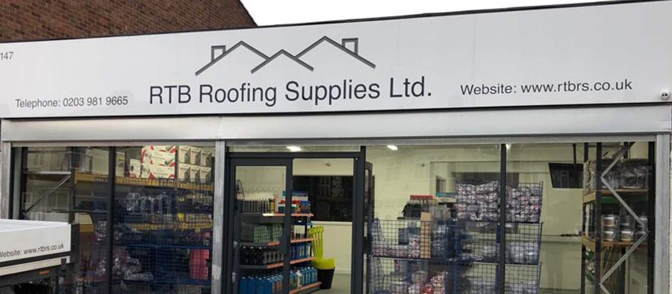 Roofing supplies Rainham